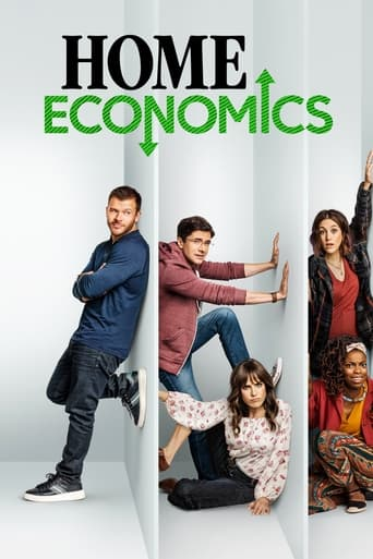 Home Economics Poster