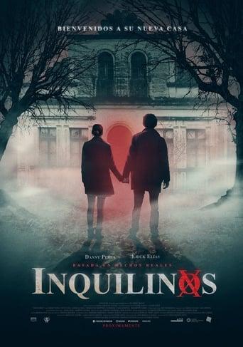 Poster of Los Inquilinos