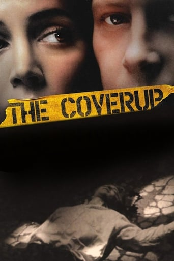 Poster of The Coverup