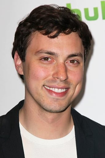 Image of John Francis Daley