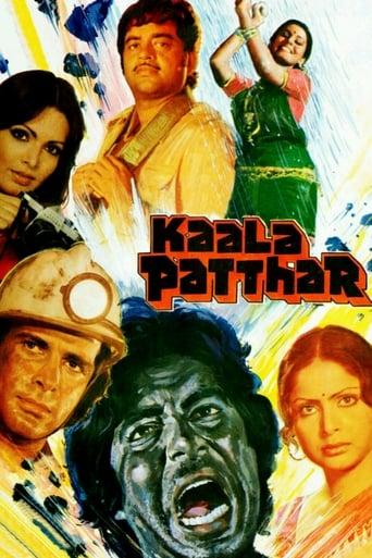 Poster of Kaala Patthar