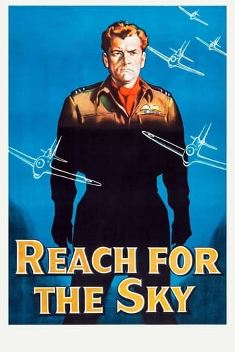 Poster of Reach for the Sky