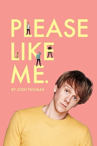 Poster of Please Like Me