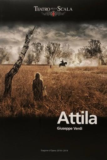 Verdi: Attila Yify Movies