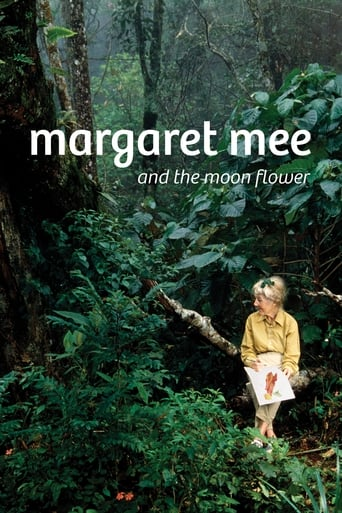 Margaret Mee and the Moonflower Movie Poster
