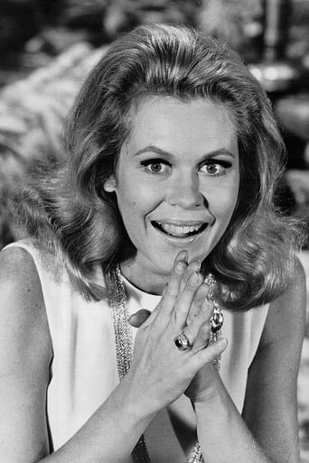 Image of Elizabeth Montgomery