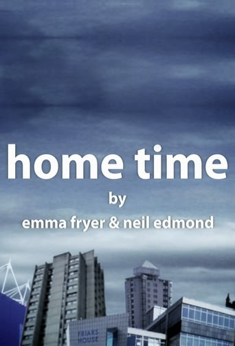 Poster of Home Time