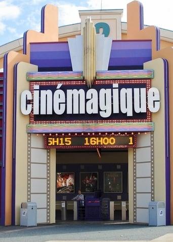 Poster of CinéMagique