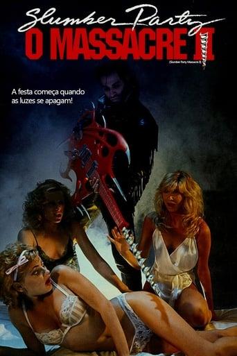Massacre Torrent (1987) Legendado BluRay 720p | 1080p FULL HD – Download