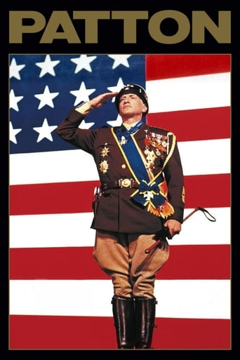 Poster of Patton
