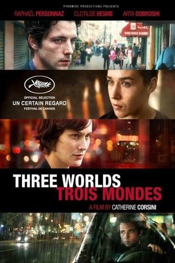 Poster of Three Worlds
