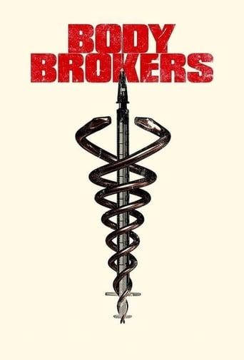 Watch Body Brokers Online Free in HD
