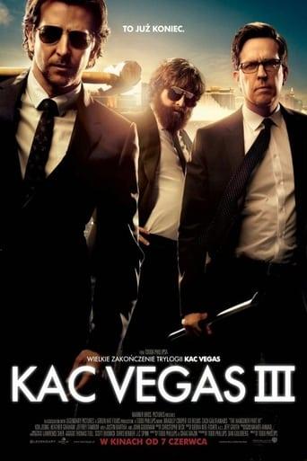 Kac Vegas III