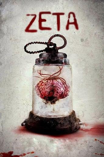 Poster of Zeta: When the Dead Awaken