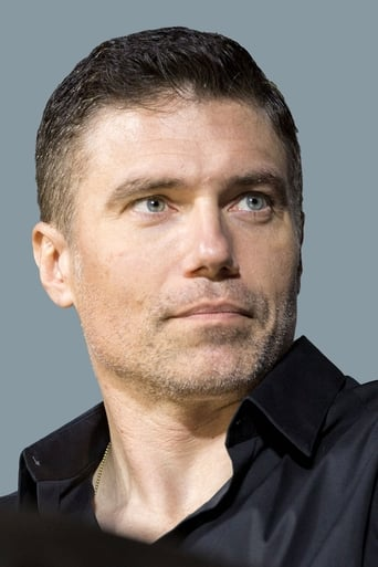 Anson Mount alias Blackagar Boltagon / Black Bolt