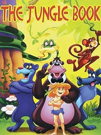 Watch Jungle Book 1990 full online free