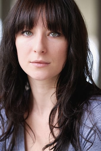 A picture of Isidora Goreshter