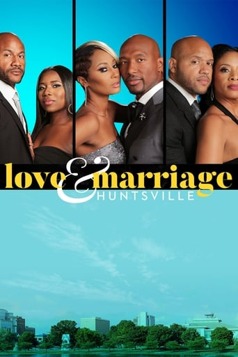 Watch Love & Marriage Huntsville Online Free Putlocker