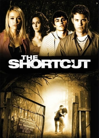 Poster of The Shortcut