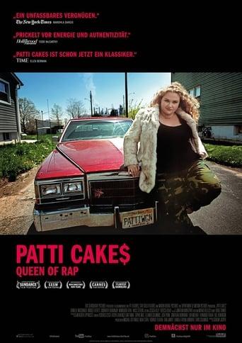 Poster of Patti Cake$