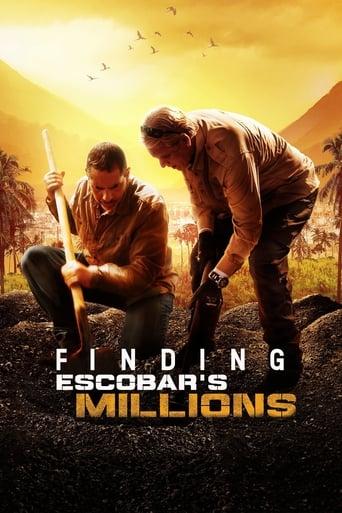 Escobar: Die Jagd nach den Millionen