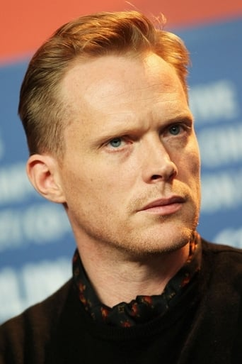Image of Paul Bettany