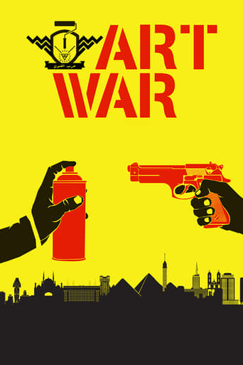 Watch War of Art Online