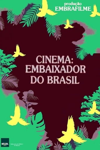 Poster of Cinema: Embaixador do Brasil