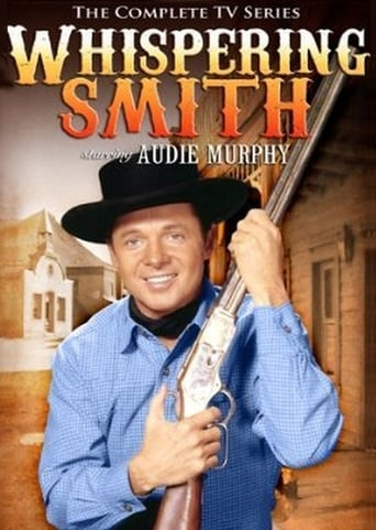 Poster of Whispering Smith