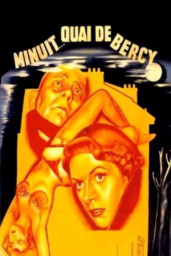 Poster of Minuit... Quai De Bercy