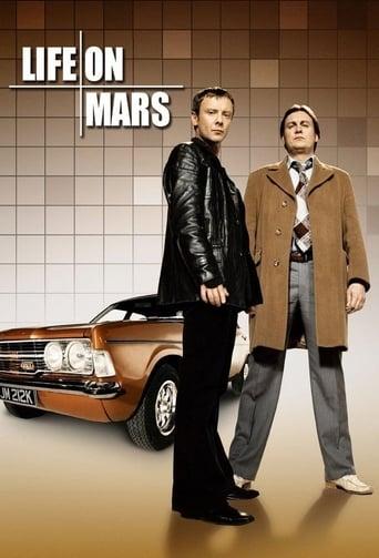 Life on Mars (UK)