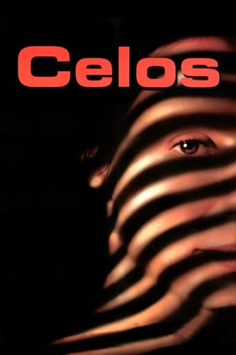 Poster of Celos