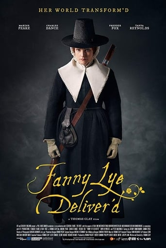 Poster of Fanny Lye Deliver'd