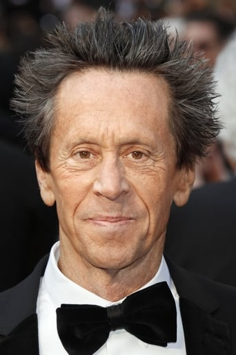 Brian Grazer - Producer / Executive Music Producer