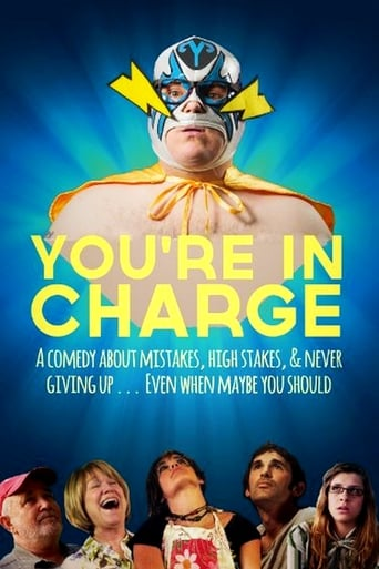 Poster of You're in Charge