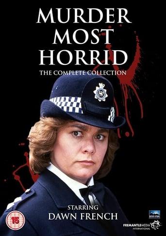 Poster of Murder Most Horrid