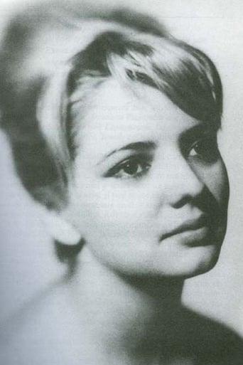 Image of Silvia Popovici