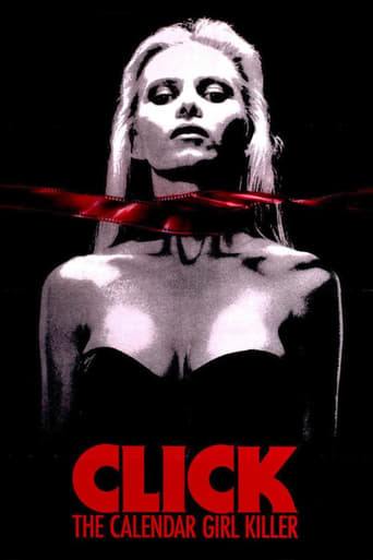 Poster of Click: The Calendar Girl Killer