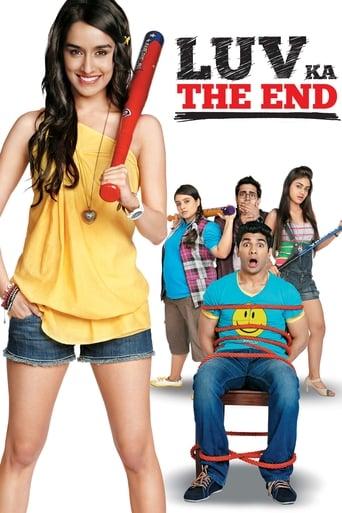 Poster of Luv Ka The End