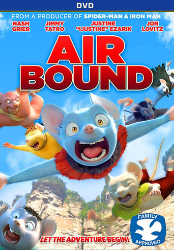 Poster of Air Bound