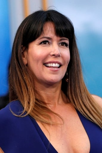 Patty Jenkins - Screenplay / Director / Producer / Story