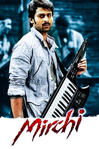 Mirchi (Hindi Dubbed)