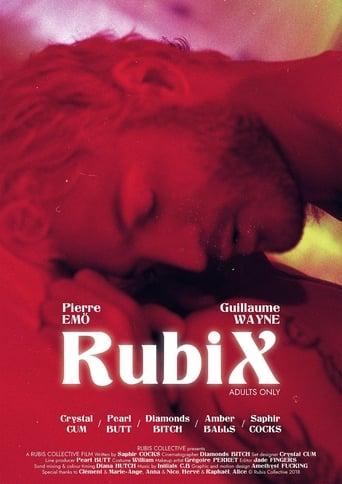 Watch RubiX 2019 full online free