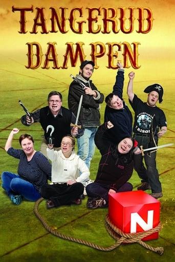 Poster of Tangeruddampen