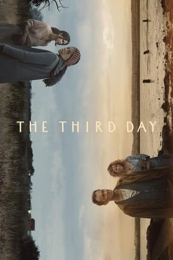 Poster of The Third Day
