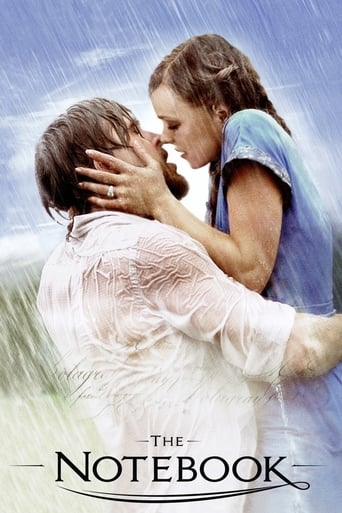 Poster of The Notebook