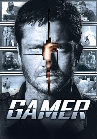 Watch Gamer Online