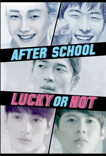 Poster of After School: Lucky or Not