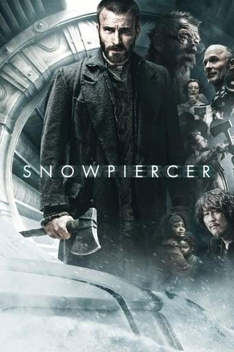 Snowpiercer image
