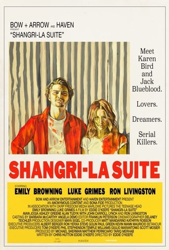 Poster of Shangri-La Suite